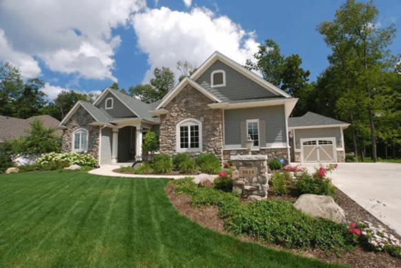 New Homes Spring Hill Ks